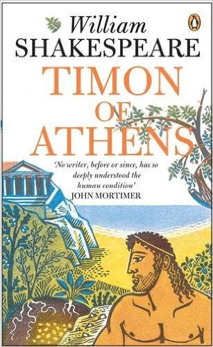 Timon Of Athens (Penguin Shakespeare)