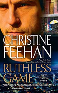 Ruthless Game (Ghostwalker Novel Book 9)