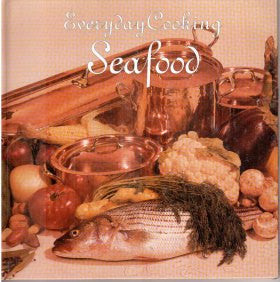 Everyday Cooking Seafood
