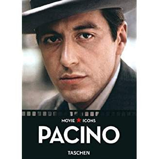 Al Pacino (Movie Icons)