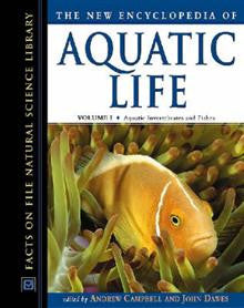 The New Encyclopedia of Aquatic Life