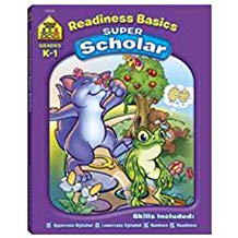 Readiness Basics: Grades K-1
