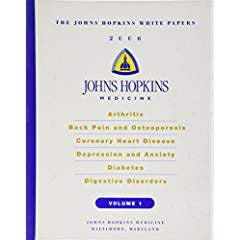 Johns Hopkins White Papers 2006,