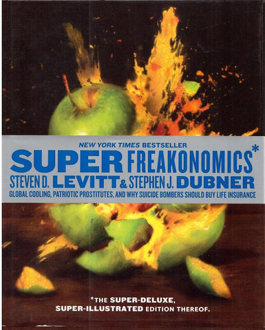 : SuperFreakonomics