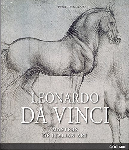 Masters of Art: Leonardo Da Vinci (Masters of Italian Art)