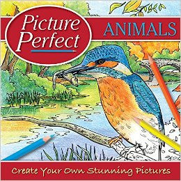 Animals Picture Perfect