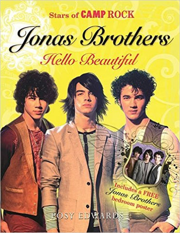 Jonas Brothers: Hello Beautiful: Stars of Camp Rock