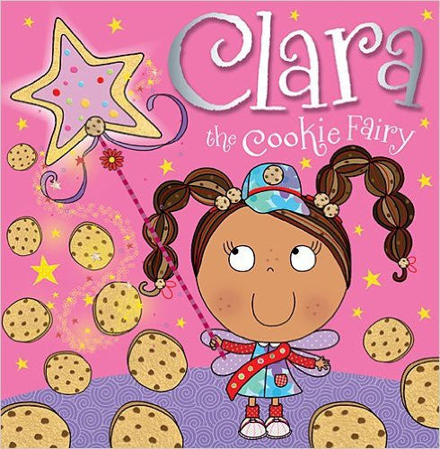 Clara the cookie fairy storybookhttps://images-na.ssl-images-amazon.com/images/I/61mhQQ693ZL._SX488_BO1,204,203,200_.jpg