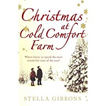 [Christmas at Cold Comfort Farm]