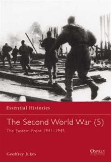 The Second World War: v.2: Eastern Front 1941-1945