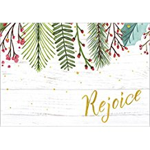 Rejoice (Seasonal)