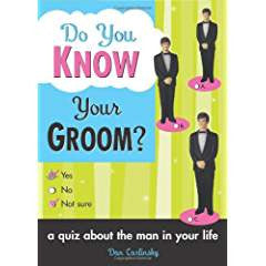 Do You Know Your Groom?