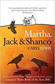 Martha, Jack and Shanco