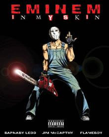 Eminem: In My Skin