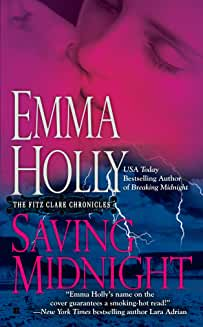 Saving Midnight (The Fitz Clare Chronicles Book 3)