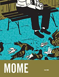 MOME Fall 2005 Volume 2