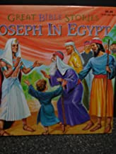 Great Bible Stories Joseph in Egypt