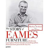 The Story of Eames Furniture