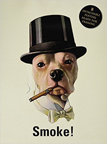 Smoke: The Golden Age of Tobacco