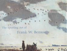 The Sporting Art of Frank W Benson
