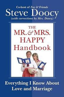 Mr and Mrs Happy Handbook: Everything I Know About Love and Marriage
