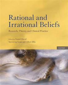 Rational and Irrational Beliefs