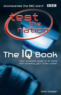 Test the Nation : The IQ Book