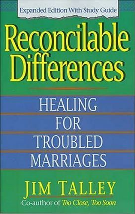 Reconcilable Differences : With Study Guide