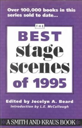 The Best Stage Scenes of 1995