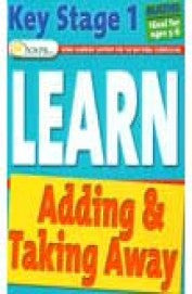 Learn Maths KS: Adding and Taking Away