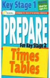 Key Stage 1 Time Tables Prepare For Key Stage 2 For Ages 6-7