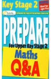 Key Stage 2 Maths Q & A Ages 8-9
