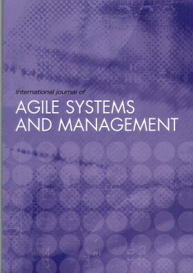International Journal of Agile Systems and Management