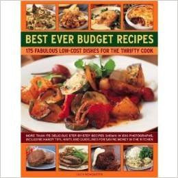Best Ever Budget Recipes