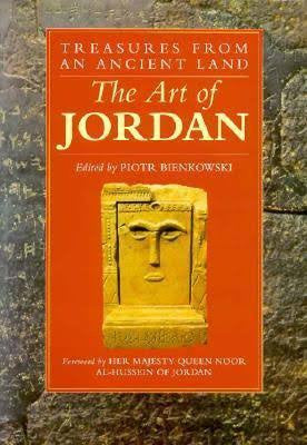 Treasures from an Ancient Land: The Art of Jordan