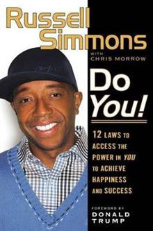 Do You! Op When Stock Sold: 12 Laws to Access the Power in You to Achieve Happiness and Success
