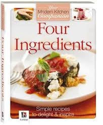 Four ingredients
