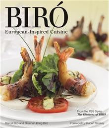 Biro: European-inspired Cuisine