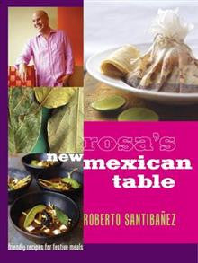 Rosa's New Mexican Table