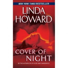 Cover of Night: A Novel
