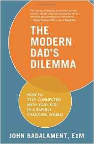 The Modern Dad's Dilemma: How to Stay Connected with Your Kids in a Rapidly Changing World