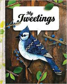 My Tweetings (Life Canvas)