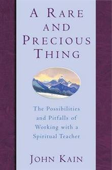 A Rare and Precious Thing: The Possibilities and Pitfalls of Working with a Spiritual Teache