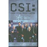 CSI: Bad Rap (New Format) (CSI: Crime Scene Investigation