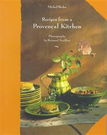Recipes from a Provencal Kitchen