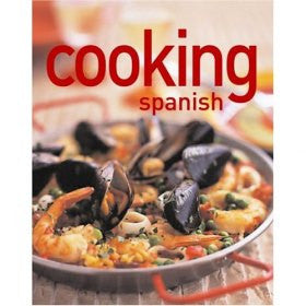 Cooking Spanish (Thunder Bay Cooking)