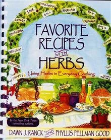 Favorite Recipes with Herbs