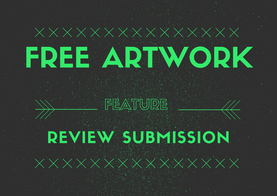 FREE Artwork Review - Get Featured On Largest Art Network On
