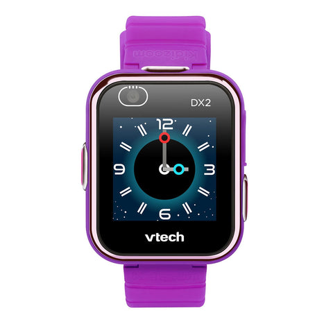 Kidizoom Purple DX2 Smartwatch by VTech