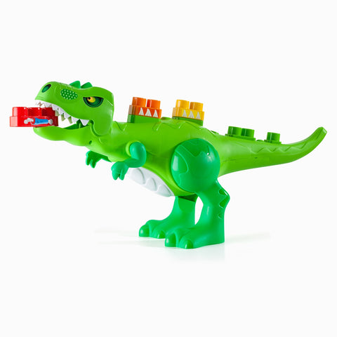 Molto 30-Piece Dino Blocks Set
